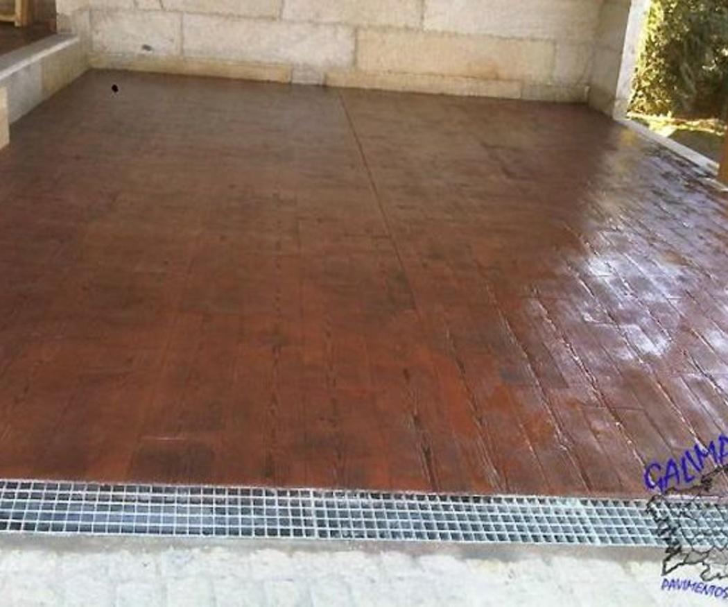 Cuidados tras la instalación de un pavimento de hormigón