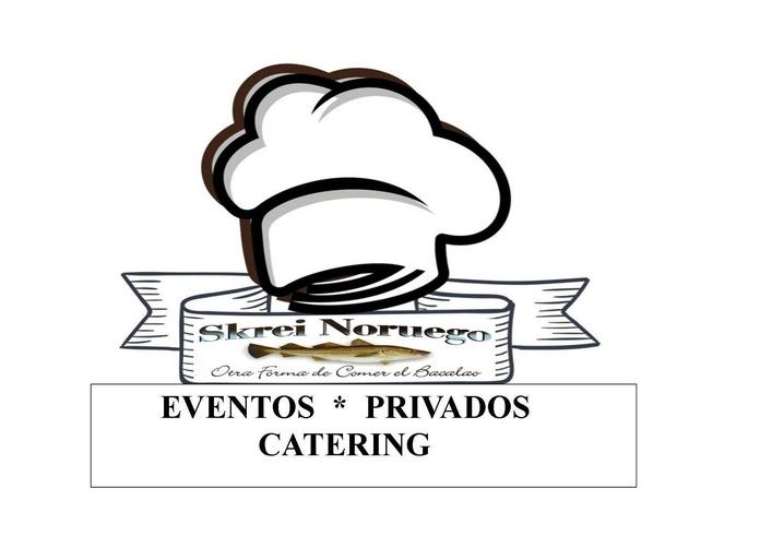 Eventos Privados & Catering: Nuestra Carta de Restaurante Skrei Noruego