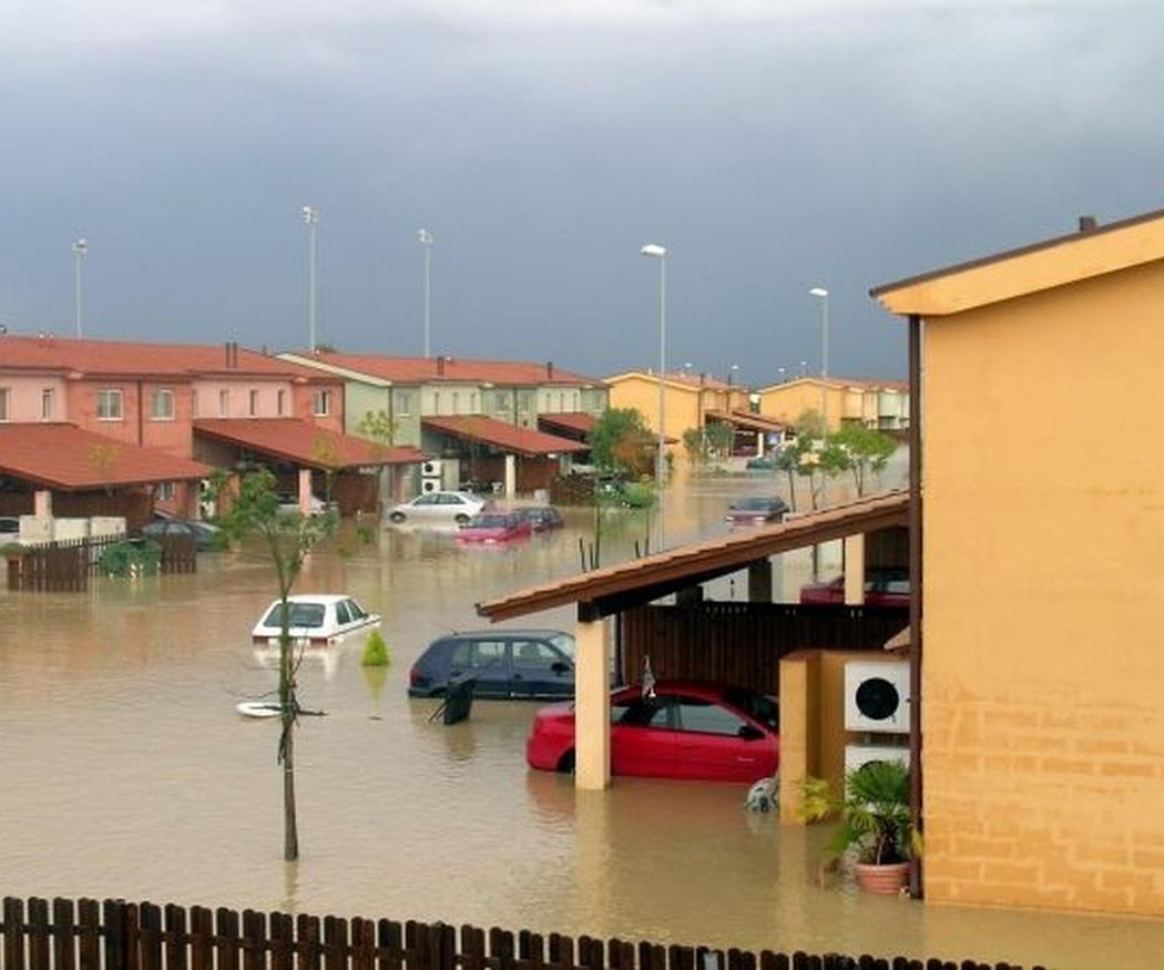 Trucos para evitar las inundaciones en tu casa