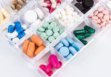 Sistema personalizado de dosificación SPD