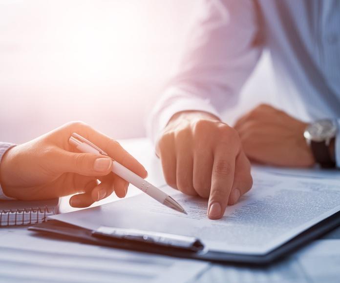 Contratos para clientes: Servicios de Revigas