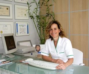 Amaia Goena