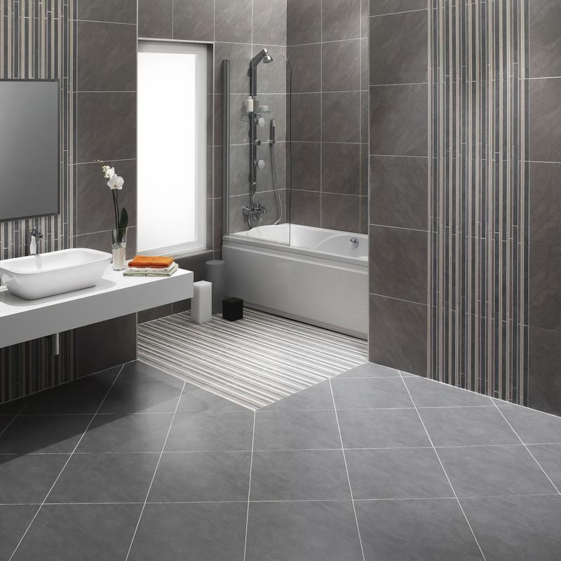 Reformas de cuartos de baño: Servicios de Los Cántabros 4, S.L.