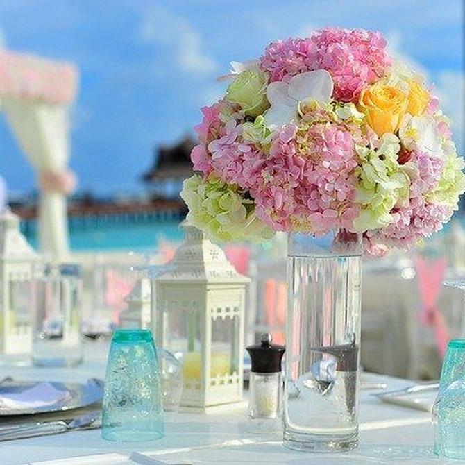 ¿Has pensado en un wedding breakfast?
