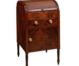 Lacados de muebles de madera