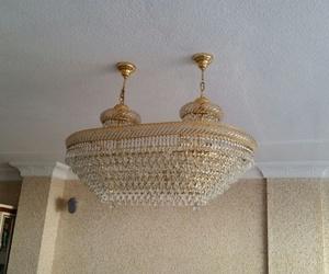 Colocación y Reparación de todo tipo de lámparas