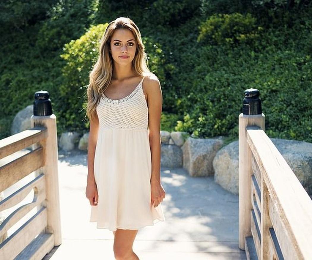 Elige el vestido perfecto según tu figura