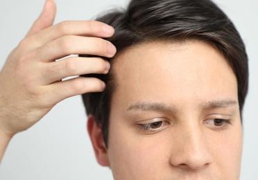 Bricklane hair massage