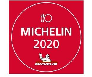 Restaurante recomendado por la Guía Michelín