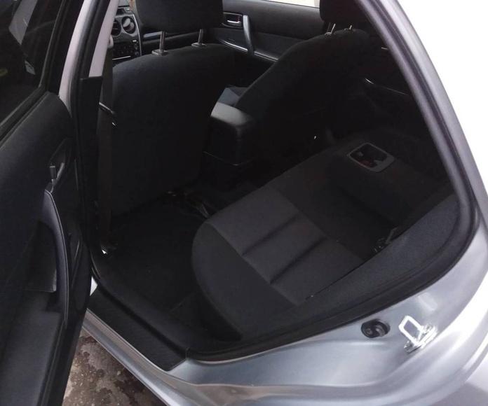 Mazda 6: Servicios  de Autotaxi Eliseo
