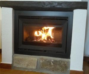 Galería de Chimeneas y estufas en Figueras   Llars de Foc-Valls