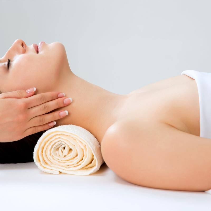 Masaje Postquirúrgicos: Servicios de Estética de Medicina & Estética Glamour