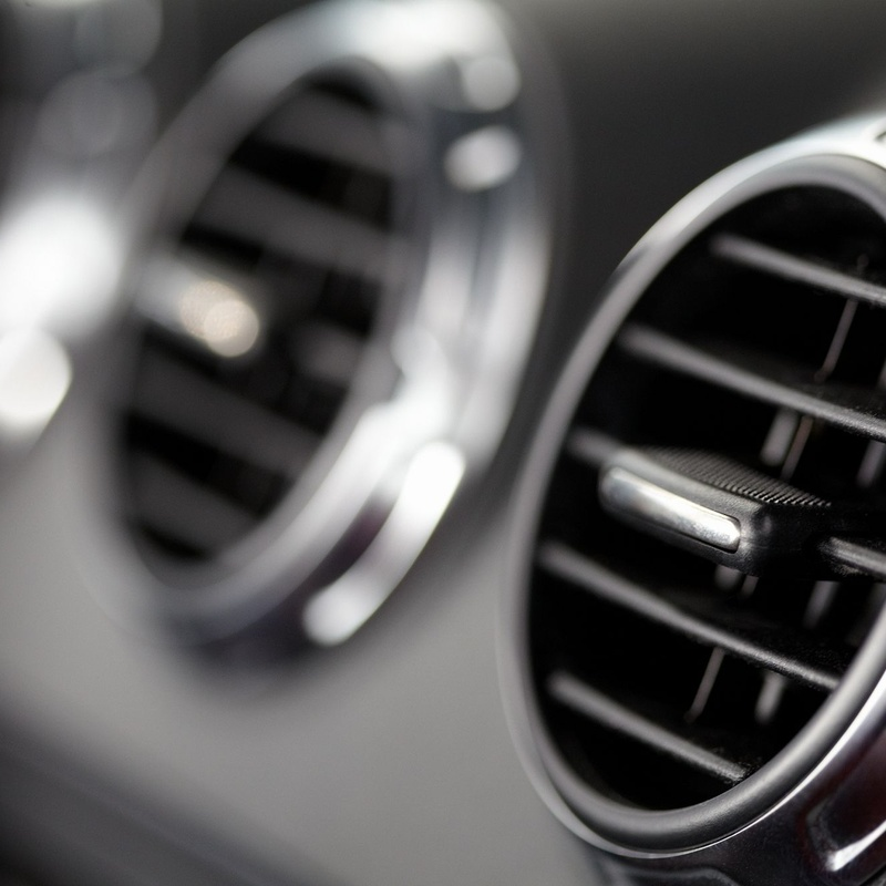 Reparación y carga de aire acondicionado: Servicios de Neumáticos Pérez
