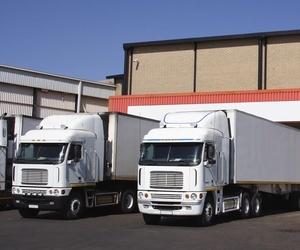 Empresa de transporte de biomasa
