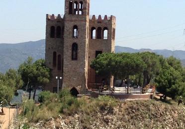 Dirección de ejecución de obra del vial de acceso y de la Torre del Baró
