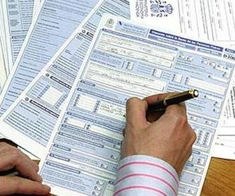 Fiscal: Catálogo de Gestoría Cobo
