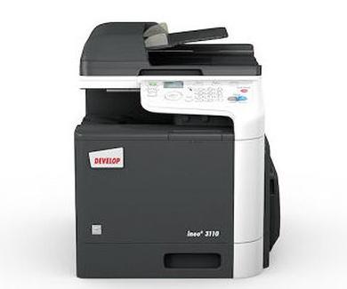 Fotocopiadoras Develop