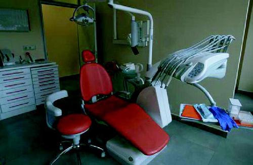 Fotos de Dentistas en Valdemoro | Clínica Médico Dental Albelu