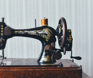 Cosas a tener en cuenta antes de comprar maquinaria de costura