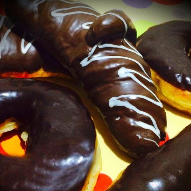 Beneficios del chocolate en nuestra salud