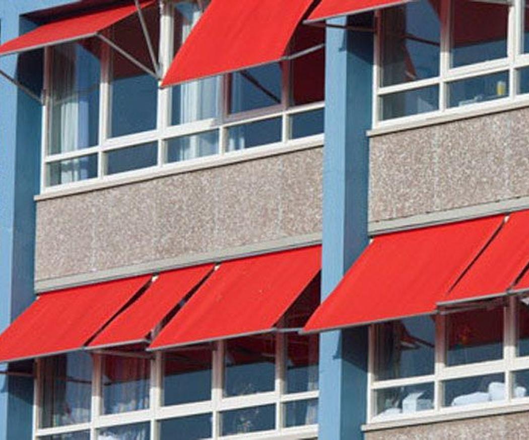 Motivos para colocar un toldo en tu terraza
