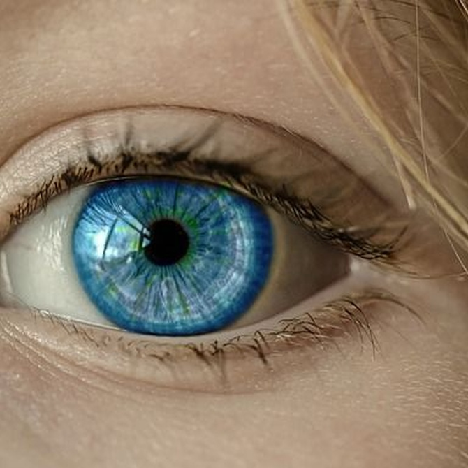 Cómo elegir la lentilla adecuada para tu ojo