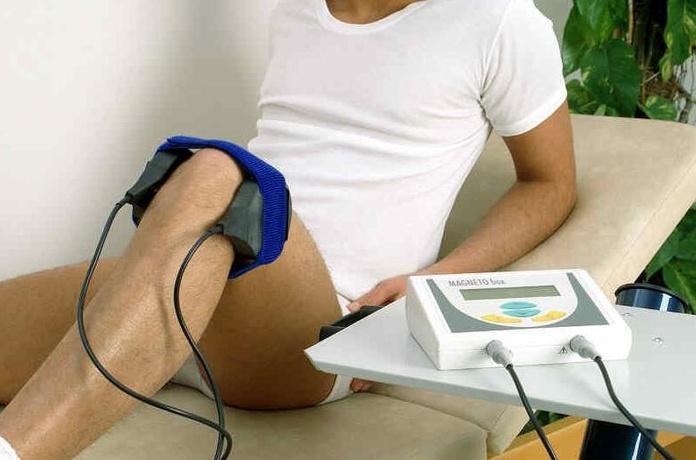 Electroterapia Asturias