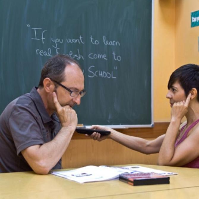 Las ventajas de los cursos intensivos