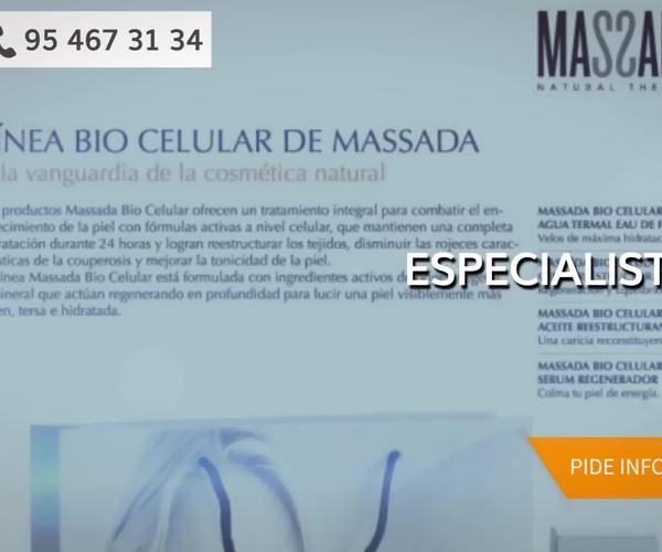 Centros de estética en Sevilla | Centro de Estética Vaness