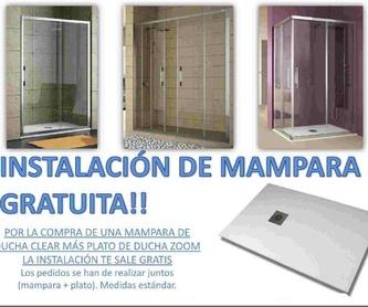 Diseños de baños 3D: Productos y servicios de Construcciones y Reformas La Villa