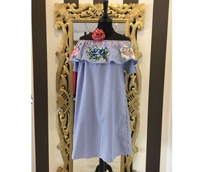 Vestido de última moda para verano en Las Palmas