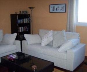 Fabricación de muebles tapizados