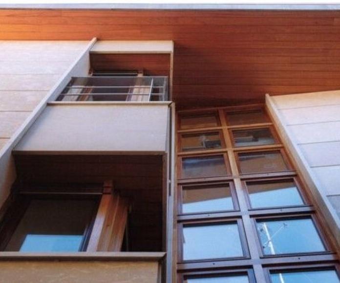 Villa en Ateneu Sant Just Desvern  Barcelona www.architectsitges.com: Proyectos  architectsitges.com de FPM Arquitectura