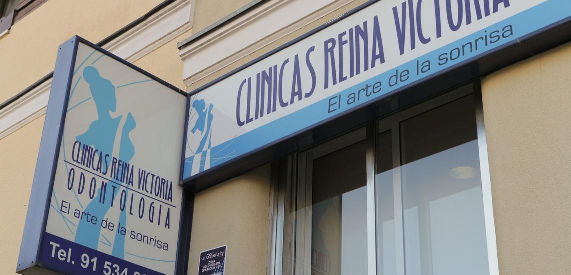 Dentistas recomendados en Madrid