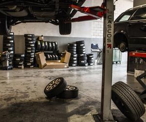 Mecánica en Bergondo