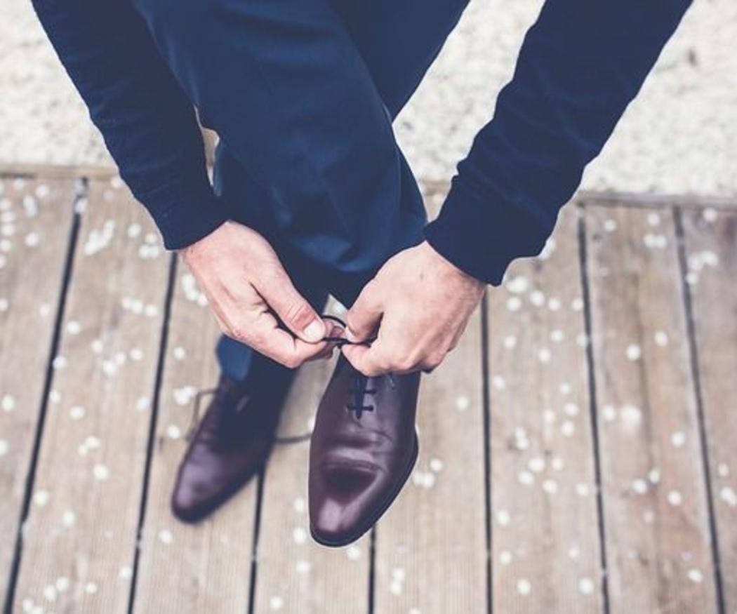 Cómo combinar los zapatos Oxford