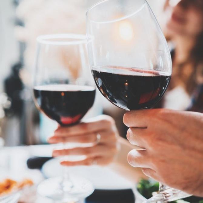 Aprende a maridar algunos platos con el mejor vino