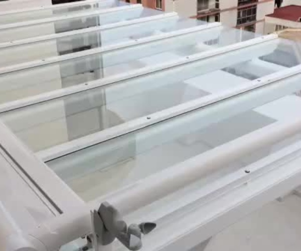 Carpintería de aluminio, metálica y PVC en Marbella | Aluminios Aludecor