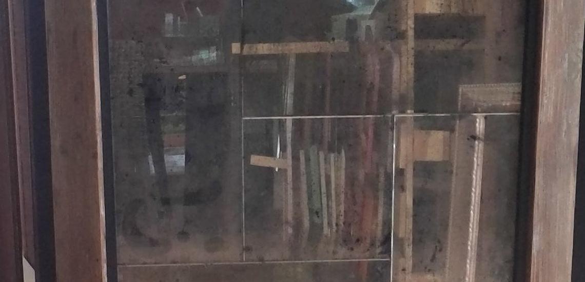 Mesas de cristal en Atocha, Madrid | Cristalería Venegas