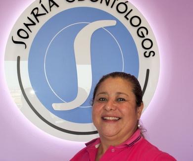 Técnico Adriana Lucia Florez