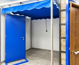 Fabricación e instalación de toldos en Valencia