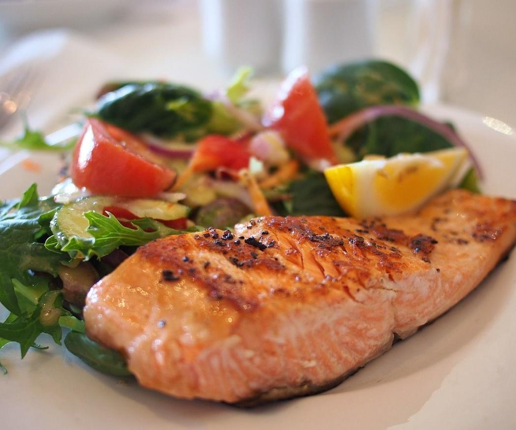 Las ventajas de la dieta mediterránea