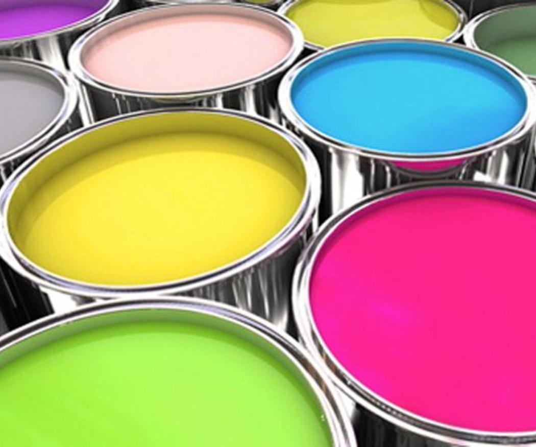 Cómo elegir la pintura para el salón