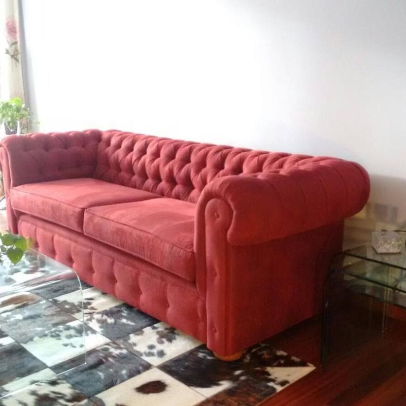 Sofás y butacas: Productos de Muebles Obieta