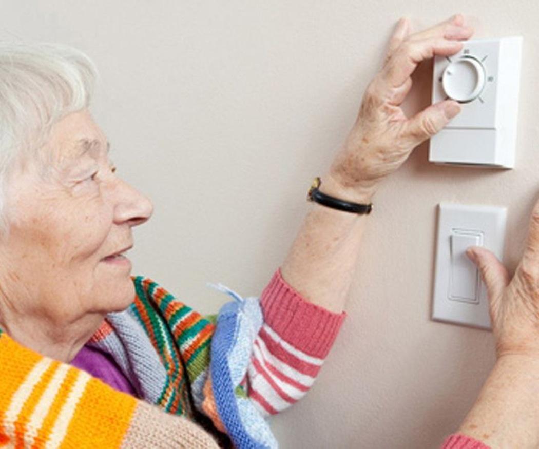 Algunos trucos para ahorrar en la calefacción