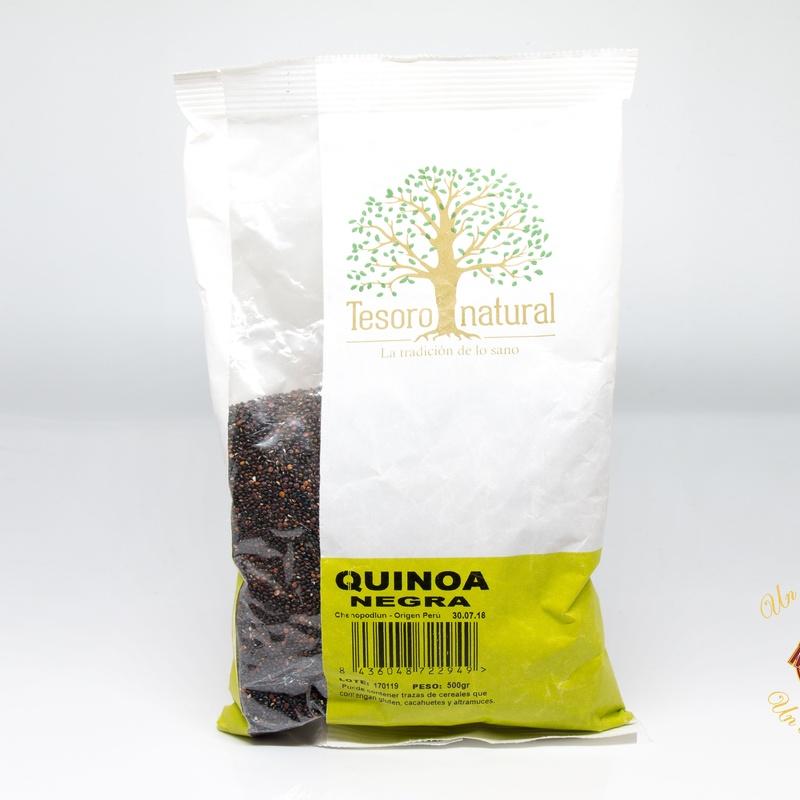 Pastas y arroces: Productos de Mundifruit