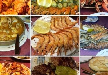 Turnos de comidas y cenas