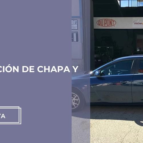 Tapizados para coches Jerez de la Frontera | Fixcar 46