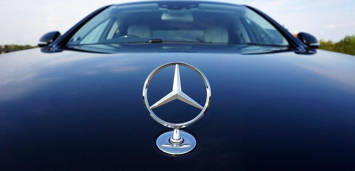 Reparaciones mecánicas y de chapa y pintura en Murcia, especialistas en vehículos Mercedes