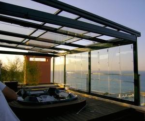 Cerramientos y Protección solar.